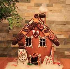 cookie bloomington house