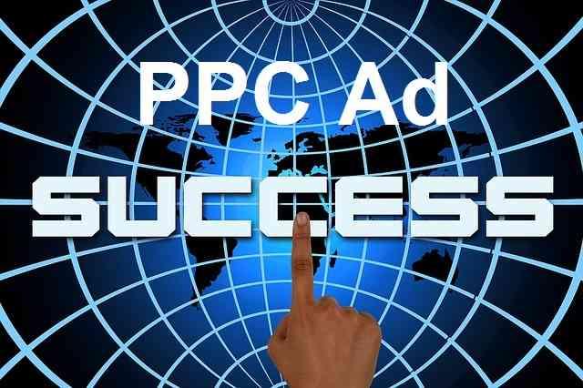 PPC ad Success