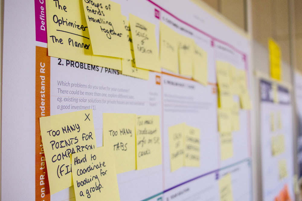 The Power of Brainstorming and Combining Mind