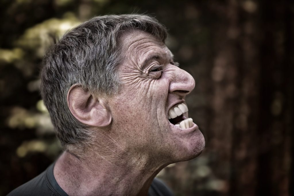 Solving Chaos and Anger Management